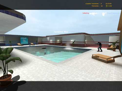 CS - Counter-Strike: